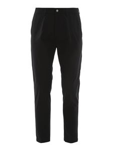 Department 5 - Prince trousers in black