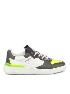 Givenchy - Sneaker basse Wing multicolor