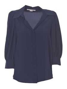 Stella McCartney - Reese shirt in blue