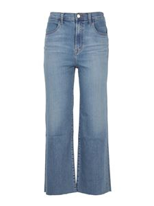 J Brand - Joan jeans in blue