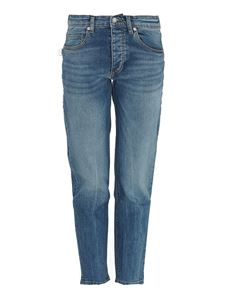 Zadig & Voltaire - Eco denim jeans in blue