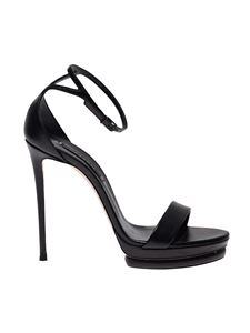 Casadei - Julia sandals in black