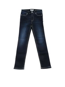 Dondup - Iris jeans in blue