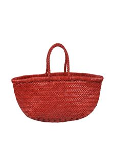 Dragon Diffusion - Triple Jump Small bag in red