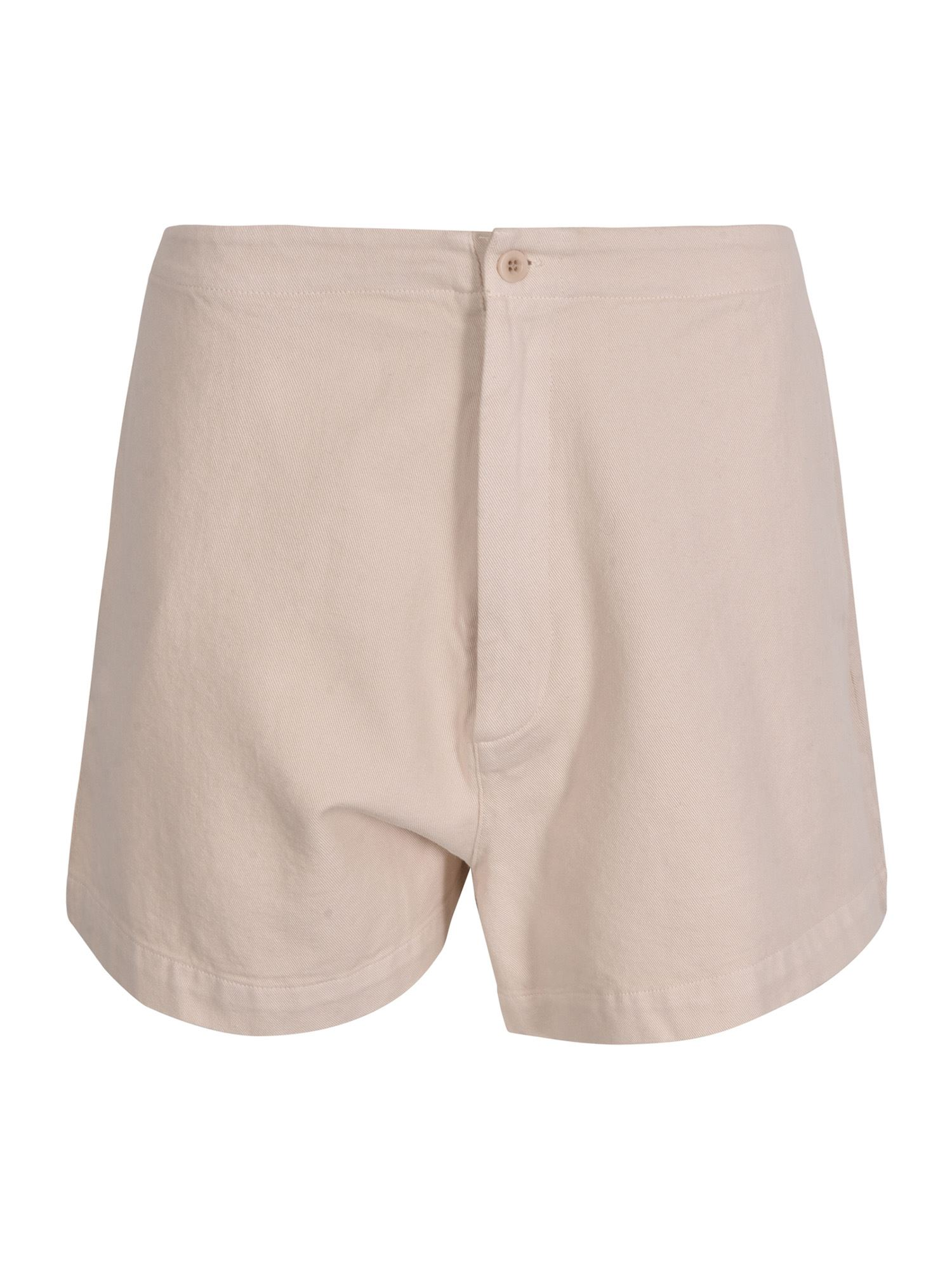 Labo.art COTTON SHORTS IN ROPE COLOR