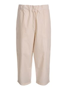 Labo.Art - Vela trousers in Rope color