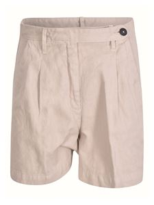 massimo alba - Sardina shorts in Stucco color