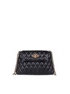 Ballantyne - Diamond Micro bag in black