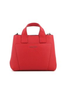 Orciani - Small Nora tote bag in red