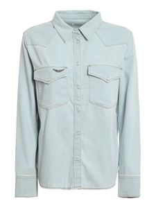 Zadig & Voltaire - Thelma shirt in light blue