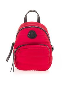 Moncler - Kilia Small backpack in red