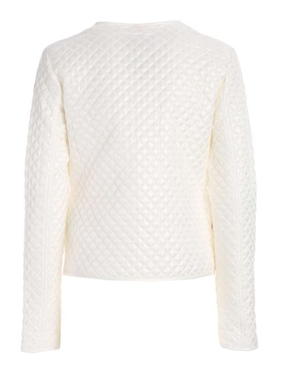 Parajumpers - Delice puffer jacket in white