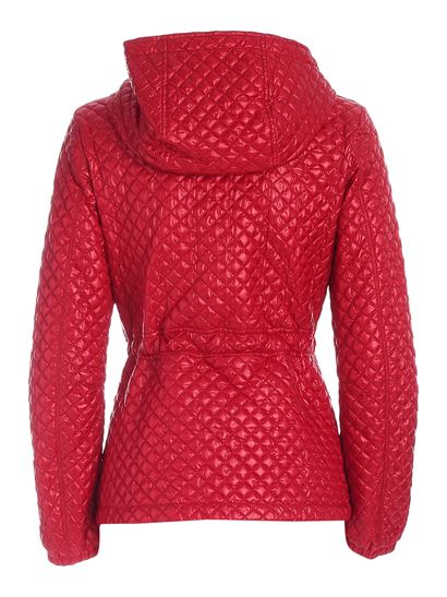 Parajumpers - Lilly puffer jacket in red