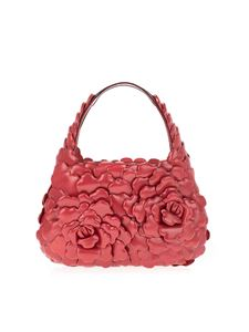Valentino Garavani - 03 Rose Edition handbag in red