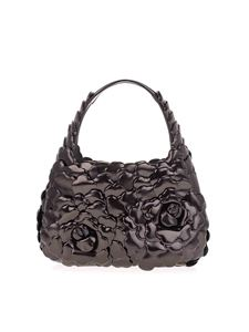 Valentino Garavani - 03 Rose Edition handbag in black