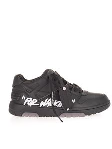 Off-White - Sneakers For Walking nere