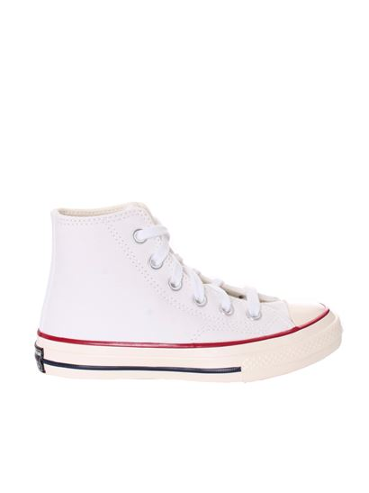 Converse - Chuck 70 High Top sneakers in white