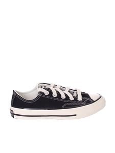 Converse - Sneakers Chuck 70 Low Top nere