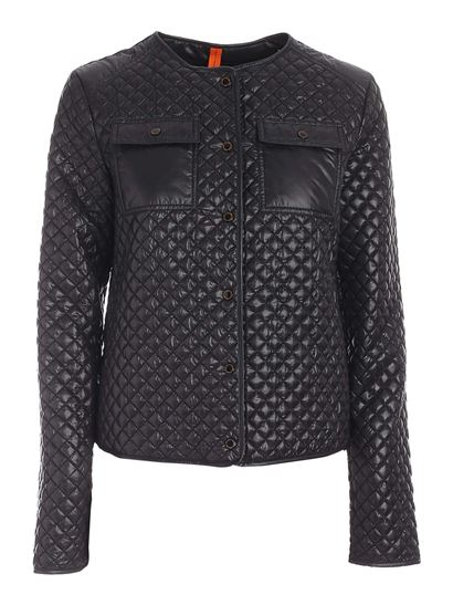 Parajumpers - Delice puffer jacket in black