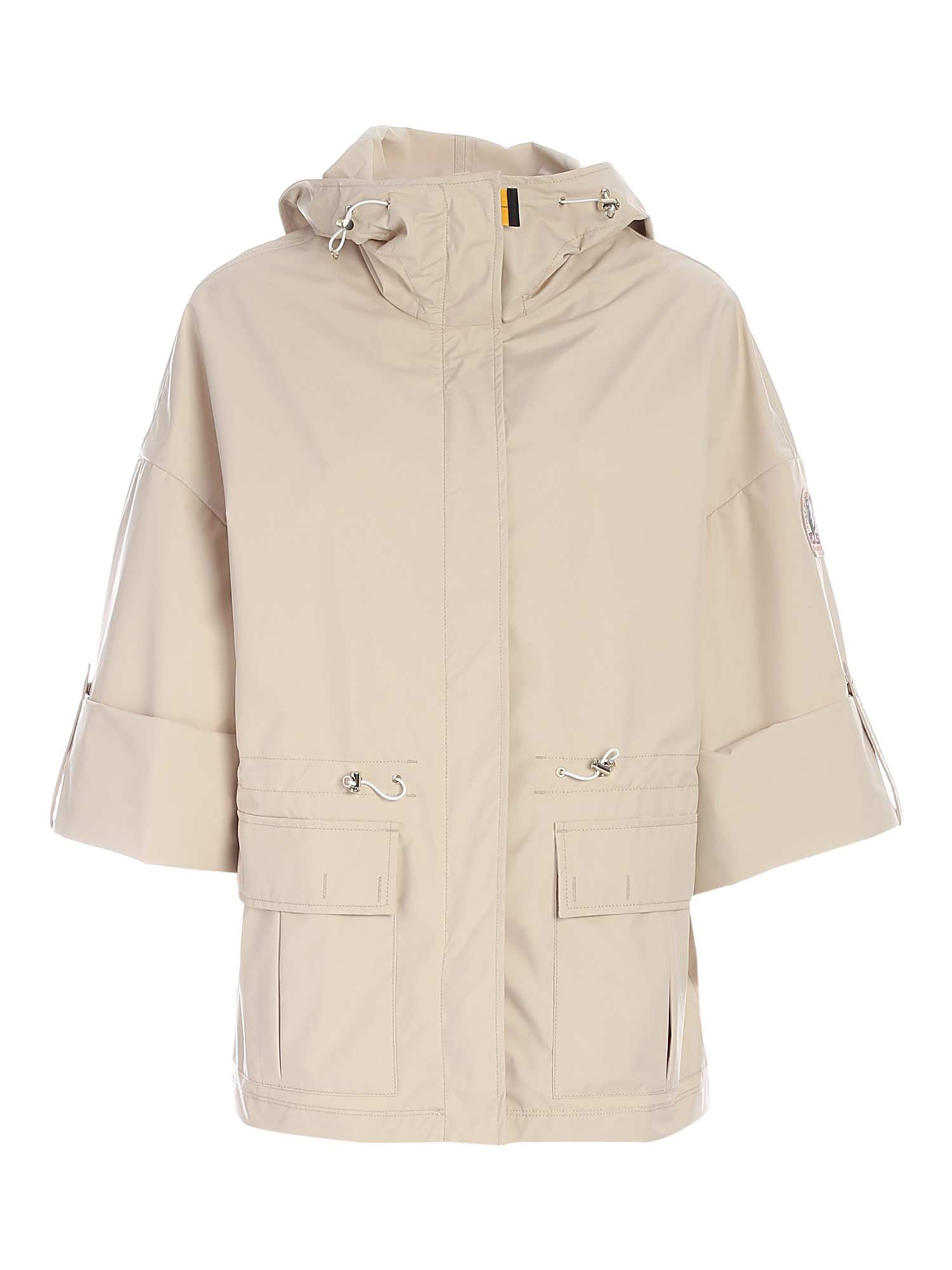 Parajumpers HAILEE JACKET IN BEIGE
