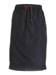 Fila - Naina skirt in black