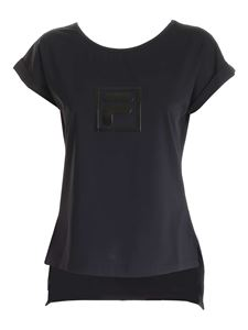 Fila - Nina T-shirt in black