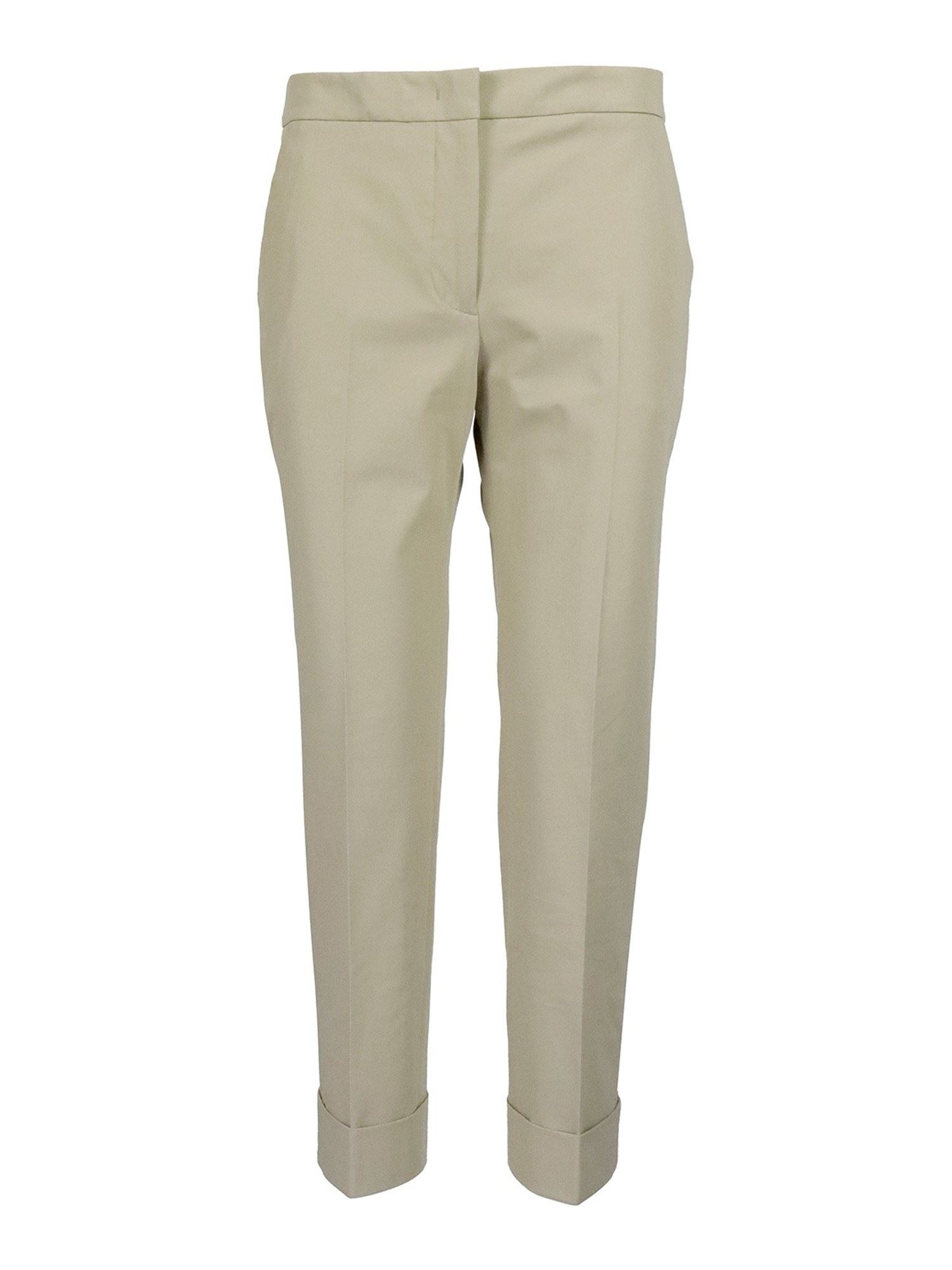 Pt Torino Cottons ANDREA TROUSERS