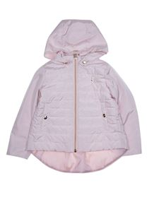 Herno - Padded jacket in pink