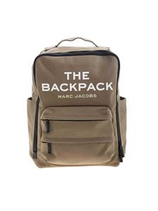 Marc Jacobs  - Zaino The Backpack verde