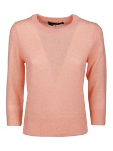 360 Cashmere - Denise sweater in pink