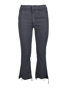 Mother - The Insider jeans in grey