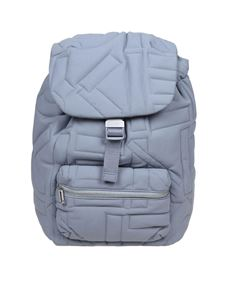 Kenzo - Arctic backpack in light blue
