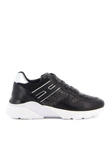 Hogan - Active One sneakers in black