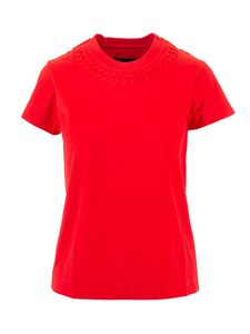 Givenchy - Chain T-shirt in red