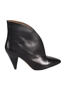 Isabel Marant - Arfee ankle boots in black