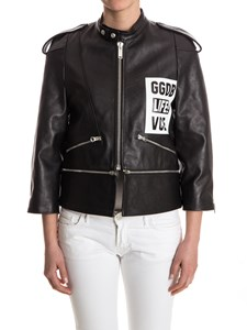 Golden Goose Deluxe Brand - Leather jacket