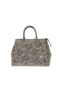 Gum Gianni Chiarini - Animal print handbag