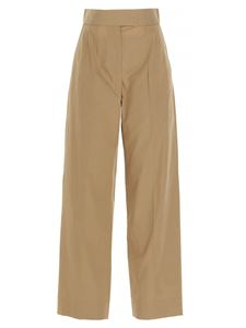 A.P.C. - Ann trousers in Camel color