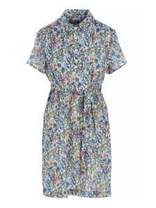 A.P.C. - Prudence dress in multicolor