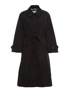 Barbour - Julie coat in blue