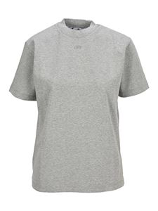 Off-White - Arrow T-shirt in grey