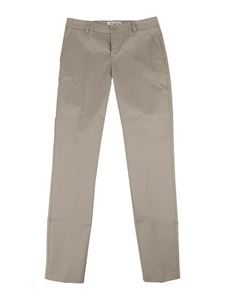 Dondup - Gaubertino pants in beige