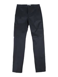 Dondup - Gaubertino pants in blue