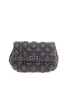 Valentino Garavani - Spikeme bag in black