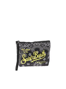 MC2 Saint Barth - Aline bag in black