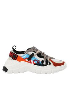 Dolce & Gabbana - New Daymaster sneakers in multicolor