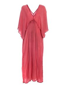 Mes Demoiselles - Relaxed fit dress in pink