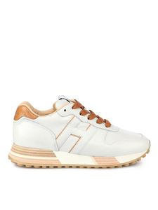 Hogan - H383 sneakers in white