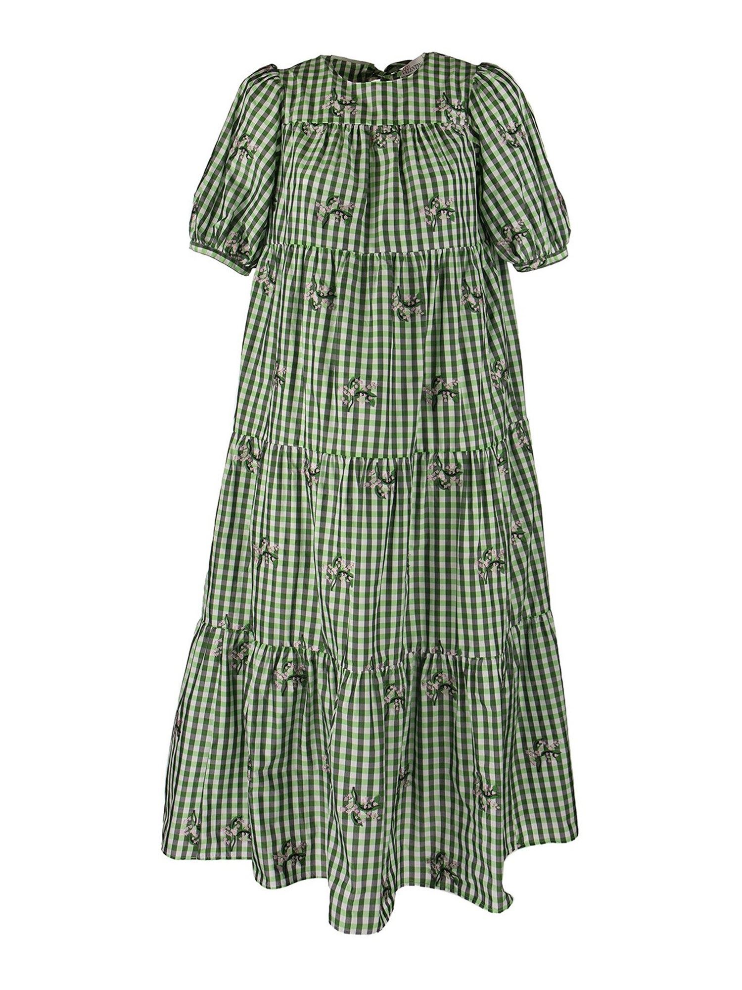 Red Valentino Dresses MAY LILY PRINT DRESS