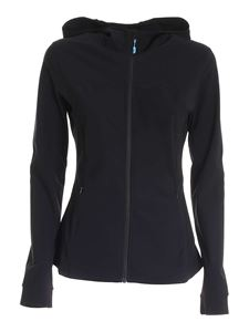 Save the duck - Kathrine jacket in black